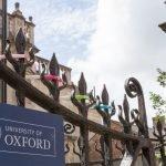 Oxford vegetariana, gli studenti per la sostenibilità