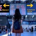 Brexit: raggiunta l'intesa