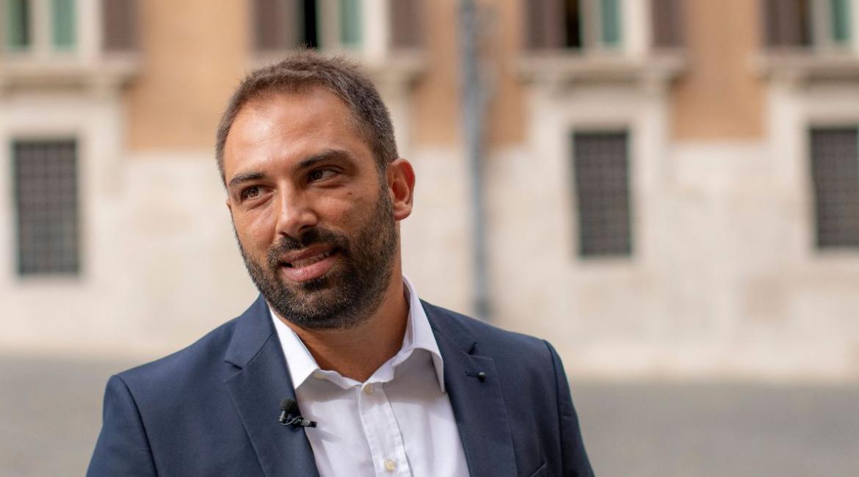 Il voto elettronico secondo l'Onorevole Giuseppe Brescia