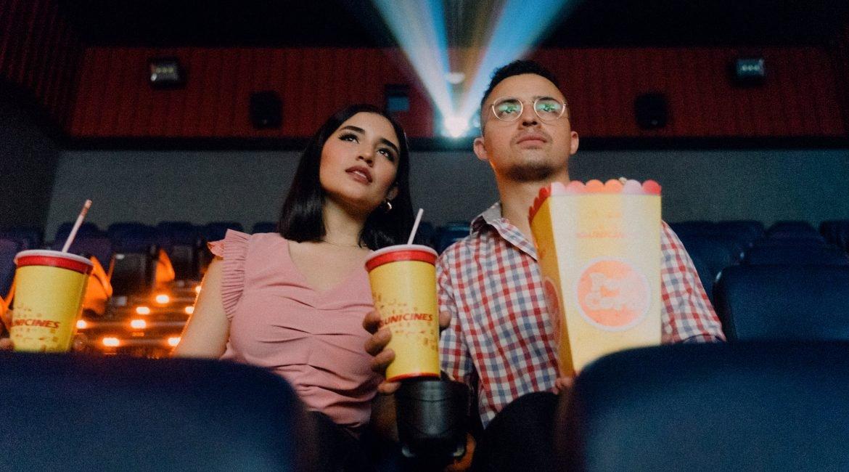 cinema e studenti