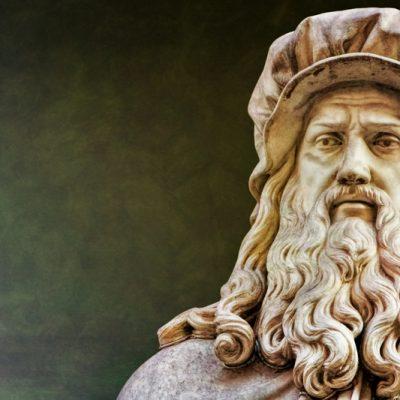 University ARTwork: Leonardo