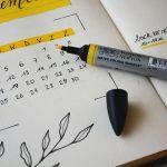 Come affrontare settembre e l'inizio dei corsi