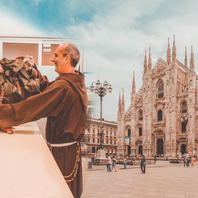 DonaMi, condividiamo per Milano